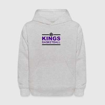 South Geelong Kings - Kids' Hoodie