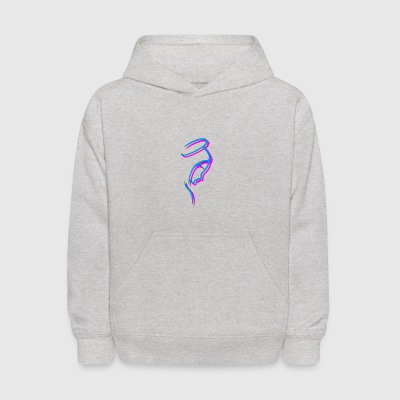 Holy Mary, Ave Maria, God - Kids' Hoodie