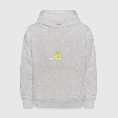 Retirement Community - Kids' Hoodie