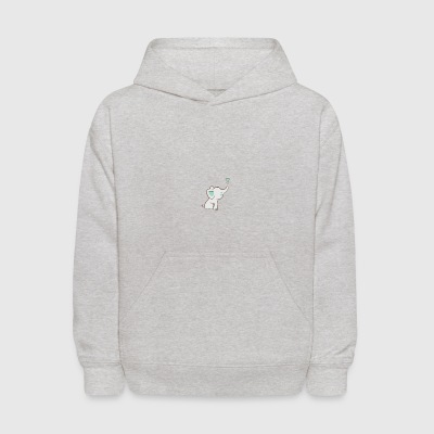 Baby Gamer Merch! Unisex - Kids' Hoodie