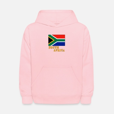South South Africa - Kids' Hoodie
