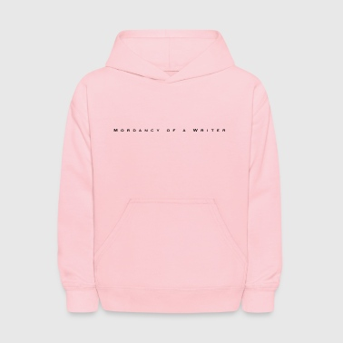 Plain and simple - Kids' Hoodie