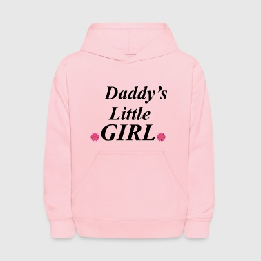 Daddys little girl - Kids' Hoodie