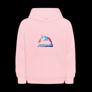 Central be you - Kids' Hoodie