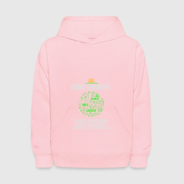 AUDIO ENGINEER - Kids' Hoodie