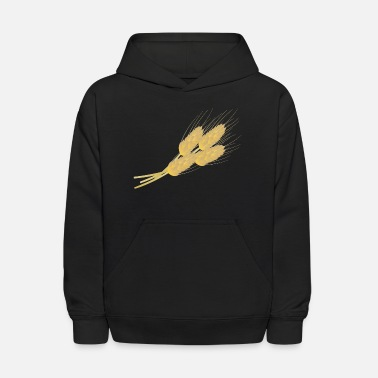 Wheat Beer wheat - Kids' Hoodie