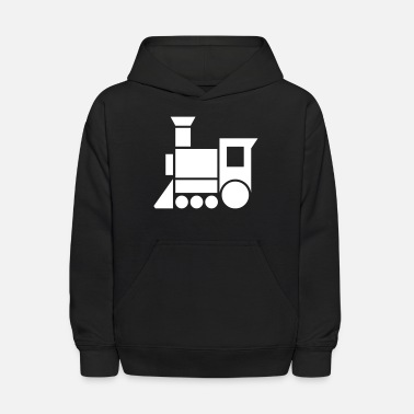 Steam Engine Steam Engine - Kids' Hoodie