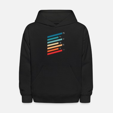 Spectrum The Spectrum - Kids' Hoodie