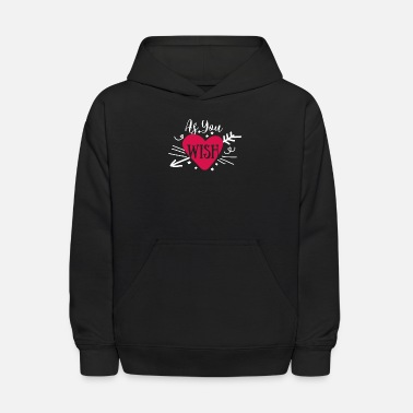 Party Just Married Bridal Bachelorette Party Design - Kids' Hoodie