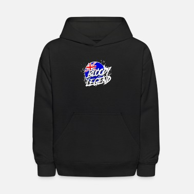 Legend Bloody Legend - Kids' Hoodie