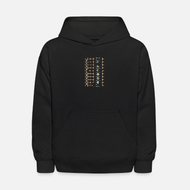 Cops did not see it - Kids' Hoodie