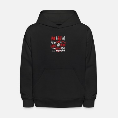 Suff Yes, alcohol is the evil spirit. Are you up to it? - Kids' Hoodie