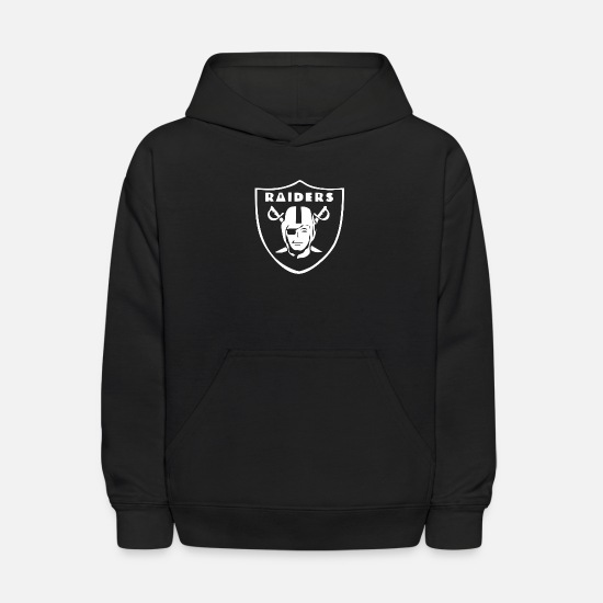 Sword Hoodies & Sweatshirts - sword knight - Kids' Hoodie black