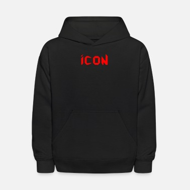 Icon The Icon - Kids' Hoodie