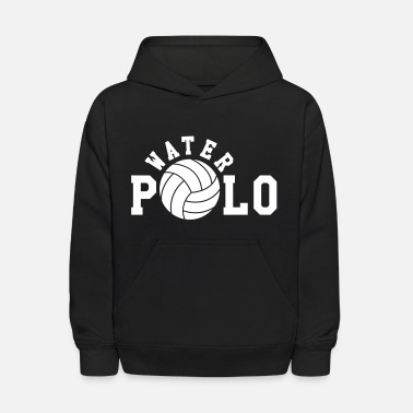 Waterpolo Water Polo - Kids' Hoodie