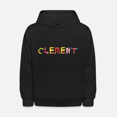 Clement Clement - Kids' Hoodie