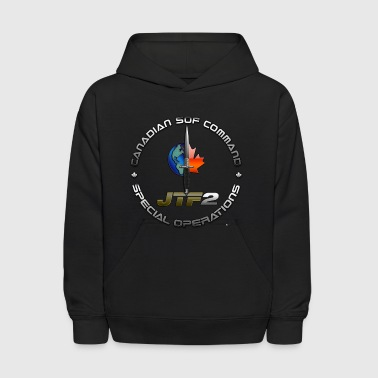 Joint Task Force 2 (JTF2)  - Kids' Hoodie