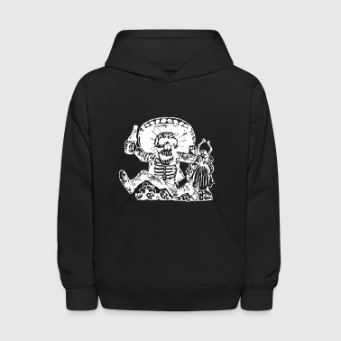 Day of the Dead - Kids' Hoodie