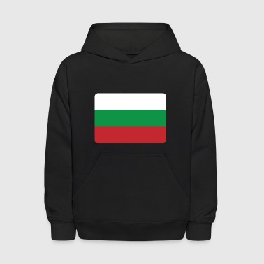 BULGARIA IS THE NUMBER 1 - Kids' Hoodie