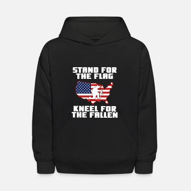 Ww1 America World War Tshirt Design - Kids' Hoodie