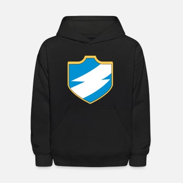 Clash Of Clans Clash With Your Clan 06 - Kids' Hoodie