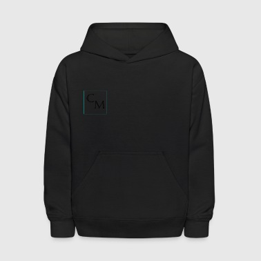 Connor And Madison - Kids' Hoodie