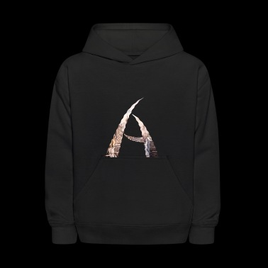 ASCENDANCE NEW YORK WAVE - Kids' Hoodie