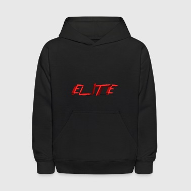 Elite merch - Kids' Hoodie