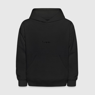 Vision Classic Design - Kids' Hoodie