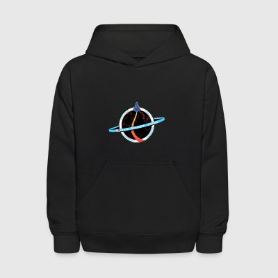 NASA Space Shuttle - Kids' Hoodie