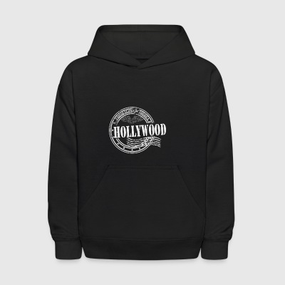 Stamp Hollywood - Kids' Hoodie