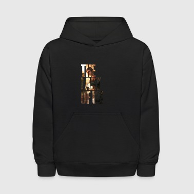 The Last of Us - Kids' Hoodie