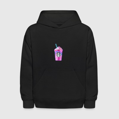 Lexi s merch designs - Kids' Hoodie