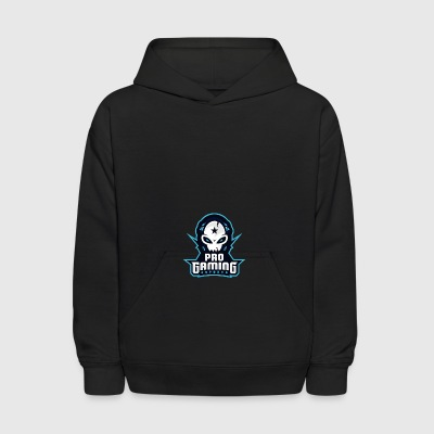 ProGaming e Sports Logo - Kids' Hoodie