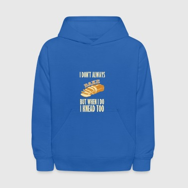 Great Costume For Bake Lover. Best Shirt For Grand - Kids' Hoodie