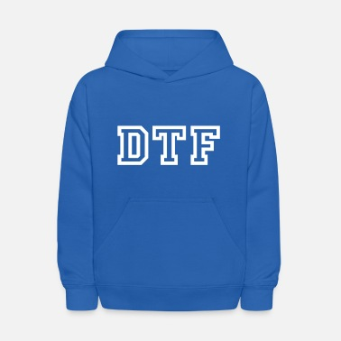 Cabs-are-here-jersey-shore DTF - Kids' Hoodie