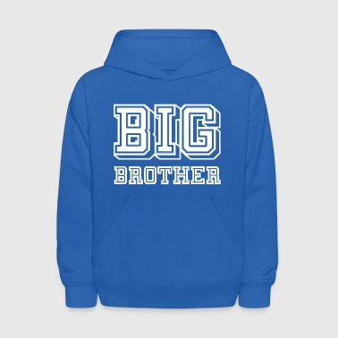 BIG BROTHER - Kids' Hoodie