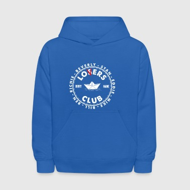 The Losers Lover Club - Kids' Hoodie