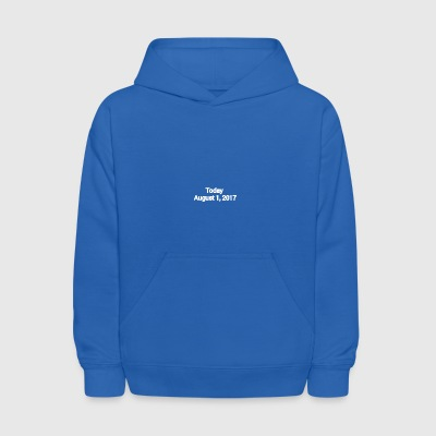 365 Collection - Kids' Hoodie