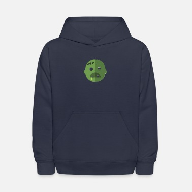 ZOMBIE COLLECTION BABIES - Kids' Hoodie