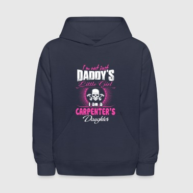 I'm A Carpenter's Daughter T Shirt - Kids' Hoodie