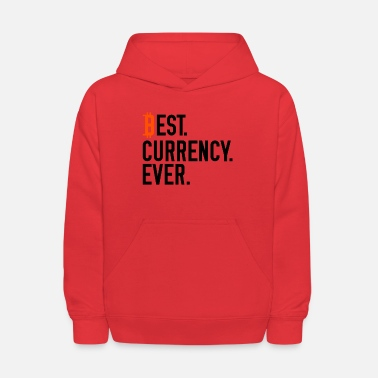 Currency best currency - Kids' Hoodie