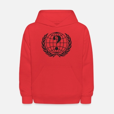 Anonyous Anonymous - Kids' Hoodie