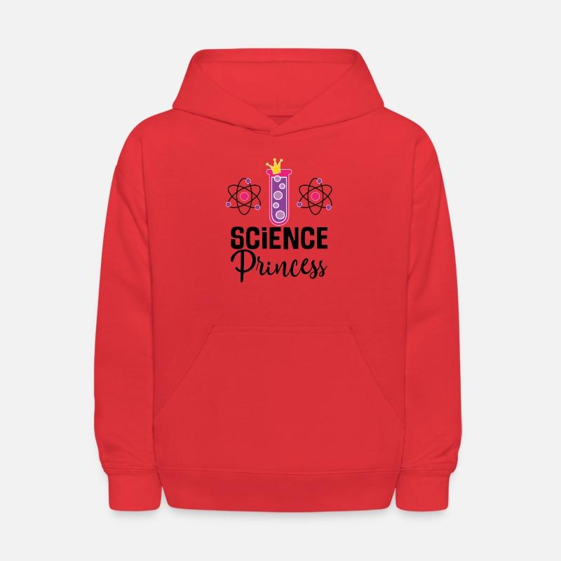 Lil Princess Premium Youth Sweatshirt Hoodie