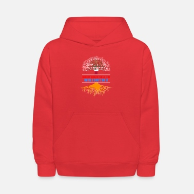 Nobody Know What I Do Until I Dont Do It - Kids' Hoodie