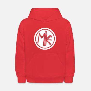 Circle Mike Circle Shirt - Kids' Hoodie