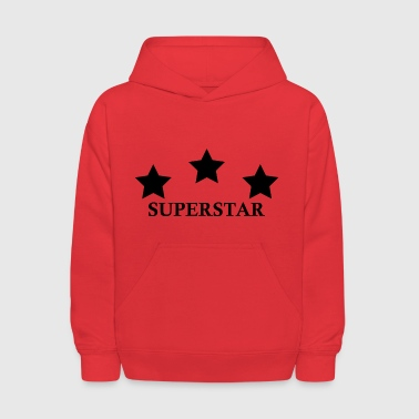 Superstar SUPERSTAR - Kids' Hoodie