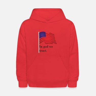 Independence Day - Kids' Hoodie