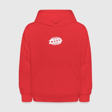 Warp Records Record Label copy - Kids' Hoodie