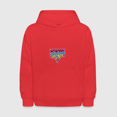 Throwback Thursday - Kids' Hoodie